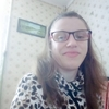 Анастасия Шилова, 22, г.Очер